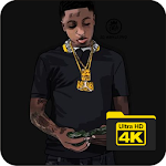 YOUNGBOY NEVER BROKE AGAIN Wallpaper HD