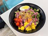 Re: POKE & POT 夏威夷沙拉|海鮮丼飯
