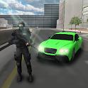 Swat Commando vs Gangster Riot icon