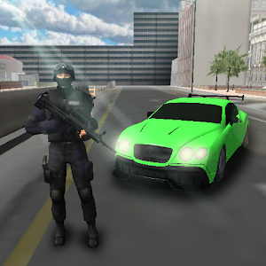 Swat Commando vs Gangster Riot for PC and MAC