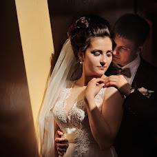Wedding photographer Aleksey Koza (Halk-44). Photo of 19.06.2017
