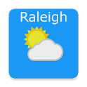 Raleigh, NC - weather and more icon