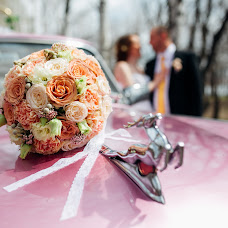 Wedding photographer Elena Molodzyanovskaya (molodaya). Photo of 23.06.2017