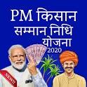 PM Kisan Samman Nidhi Yojna 2020 : Awas Yojna List icon