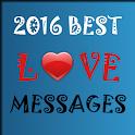 2016 Love Romantice Messages icon