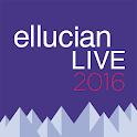 Ellucian Live 2016 icon