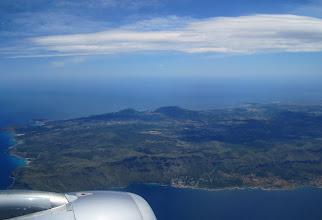 Photo: Landeanflug auf Palma