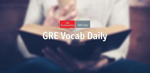 GRE Daily Vocabulary - Apps on Google Play