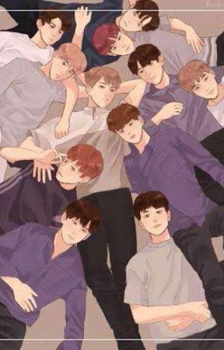 Wanna One Wallpapers Hd Apk Download Apkpure Co