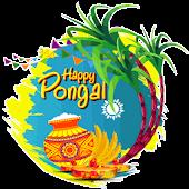 pongal stickers Mod