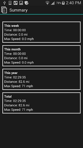 カスタムスピードメーター|玩交通運輸App免費|玩APPs