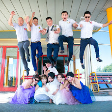 Wedding photographer Bayr Erdniev (bairerdniev). Photo of 11.06.2017
