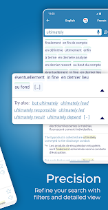 Reverso Translate and Learn v9.8.0 Premium Mod APK 3