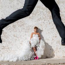 Wedding photographer Jorge Martín (martinbaeza). Photo of 19.12.2016