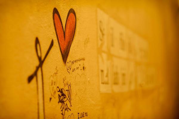 I Love You di Lorenzo Bruno