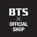 방탄소년단 공식쇼핑몰-BTS OFFICIAL SHOP icon
