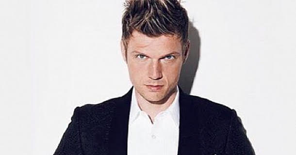 Nick Carter arresterad