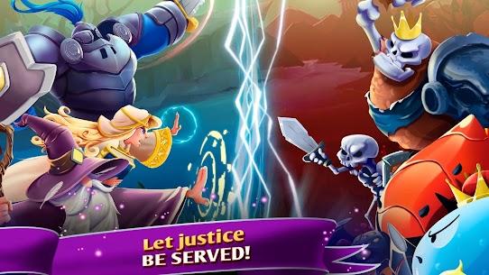 Tap Knights – Fantasy RPG Battle Clicker 1.0.0 9