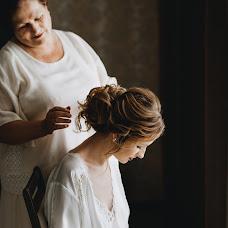 Wedding photographer Anna Kanina (kanna). Photo of 13.01.2018