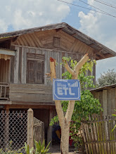Photo: Ethel - Luang Nam Tha Mai 2012