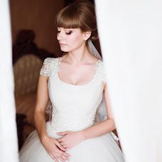 Wedding photographer Dmitriy Dmitrov (Dmitrov). Photo of 05.03.2016