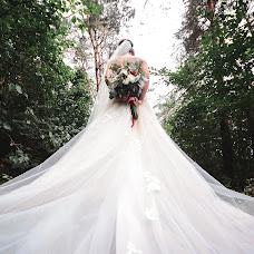 Wedding photographer Oleksandr Cimbalyuk (tsymbaliukphoto). Photo of 19.11.2018