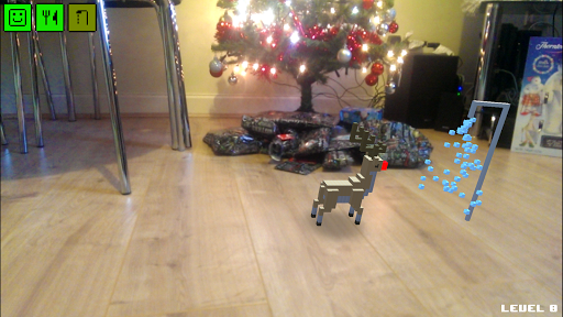 My Pet Reindeer 1.0 screenshots 1