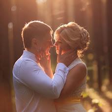 Wedding photographer Mikhail Leschanov (Leshchanov). Photo of 15.04.2017