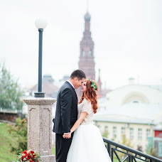 Wedding photographer Nadiya Niyazova (Nadiyan). Photo of 22.11.2016