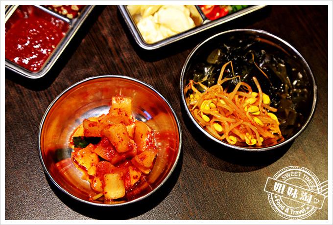 槿韓食堂-韓國料理吃到飽