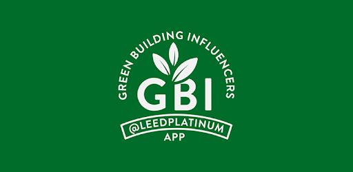 GBI - Green Building Influencers, @leedplatinum