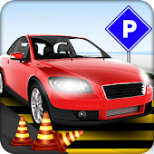 Real Speed Car Parking Simulator: Parking Games'17