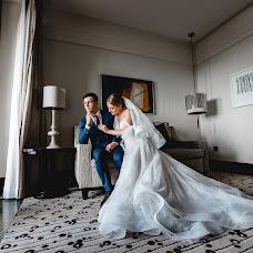 Свадебный фотограф Николай Абрамов (wedding). Фотография от 25.11.2018