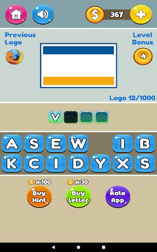Logo Quiz - Fun Quizzes 3.4 screenshots 10