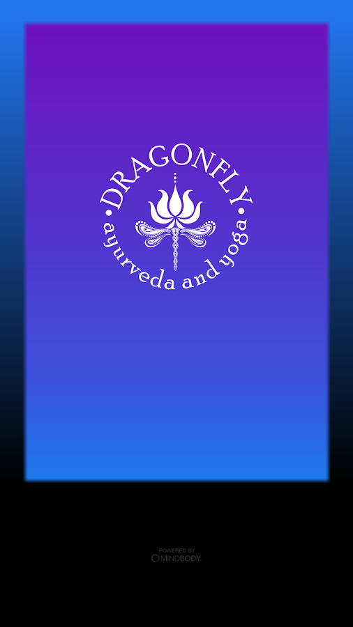 Dragonfly Ayurveda and Yoga- screenshot