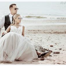 Wedding photographer Ana Rosso (anarosso). Photo of 07.01.2018