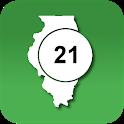 IL Lottery Results icon