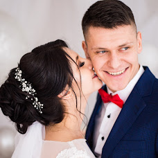 Wedding photographer Olga Markarova (id41468862). Photo of 27.03.2018