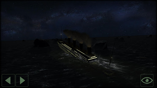 Its TITANIC - screenshot