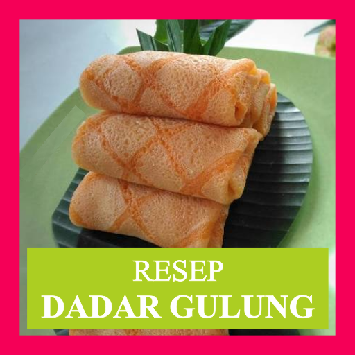 Resep Dadar Gulung 10 Apk Download Comcreative2apps