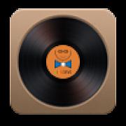 Alternate Music Widget