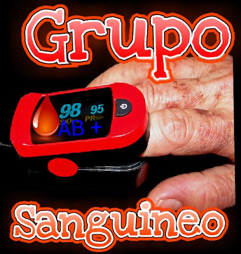 detector sanguineo broma