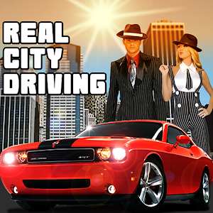 Real City Driving for PC and MAC
