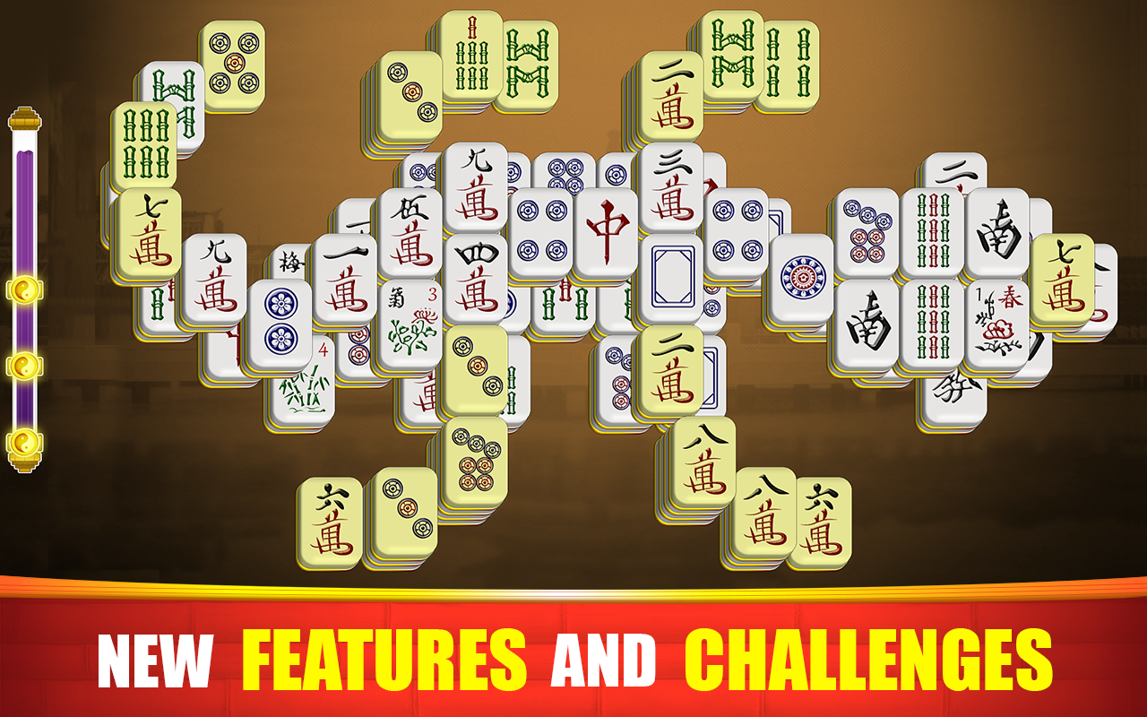 Mahjong - Majong- screenshot