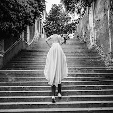 Nhiếp ảnh gia ảnh cưới Vojta Hurych (vojta). Ảnh của 29.08.2018
