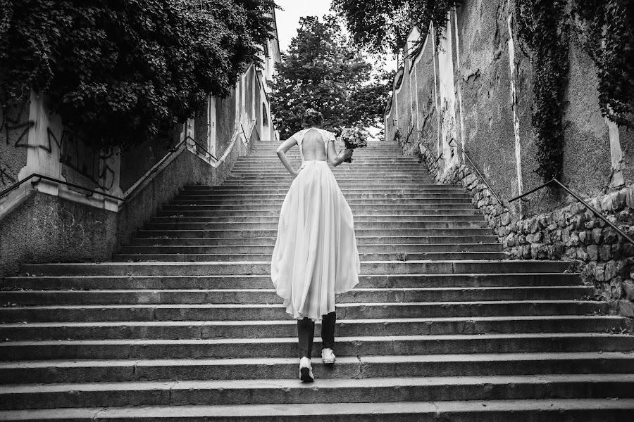 Svatební fotograf Vojta Hurych (vojta). Fotografie z 29.08.2018