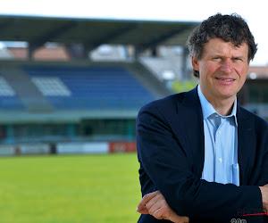 """Sporteconoom waarschuwt voor tragische toestanden: """"Slechts een paar clubs hebben een financiële buffer"""""""