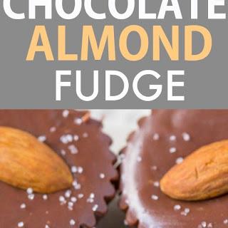 Chocolate Almond Coconut Fudge Recipes
