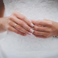 Wedding photographer Garik Ozherelev (myfamilyday). Photo of 19.03.2014