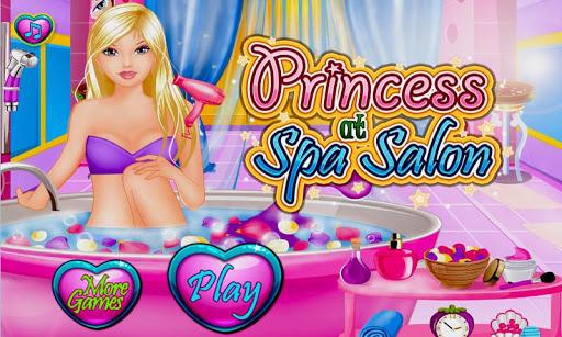 玩休閒App|女孩子的游戏水疗沙龙免費|APP試玩